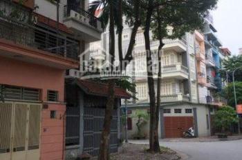 Cho thuê nhà liền kề KĐT mới Văn Quán, Hà Đông. DT 100m2 x 4 tầng giá 17tr/th, chính chủ 0983023186