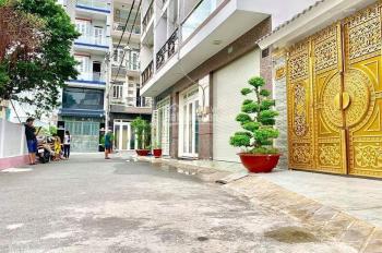 Bán nhà HXH Hoàng Hoa Thám 4 tầng (ngang 5m) giá chỉ 6.9 tỷ