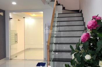 Bán Nhà phố Trong hẻm Nguyễn Công Hoan, Q. Phú Nhuận, 61.11m2 (4.05m x 15.09m), 1 tầng, 6,5 Tỷ đồng
