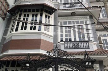 Nhà MT Phùng Khắc Khoan, Q.1, DT 15x26m, H, 7L, giá 175 tỷ