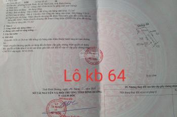 Bán đất Khánh Bình gần ngã tư Khánh Bình, Tân Uyên Bình Dương. 0911.881.678, 1 tỷ 1, 93,1m2