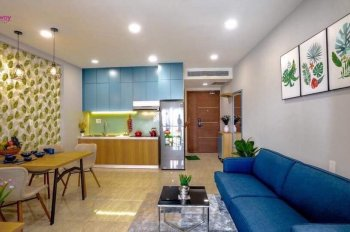 Cần bán căn 1 phòng ngủ 49m2 Gateway Vũng Tàu