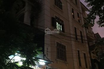 Bán nhà mặt phố,đường Nguyễn Văn Lộc,Mộ Lao,Hà Đông.Lô góc,kinh doanh sầm uất.S95m2x5t,giá 14,5 tỷ.