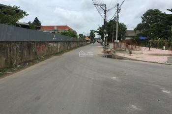 Bán lô đất Bình Chuẩn 42 - Thuận An, Bình Dương giá rẻ nhất tại dự án Lê Phong Bình Chuẩn