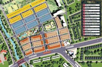 Bán đất chợ Long Thọ - Nhơn Trạch - sổ đỏ - giá đầu tư, LH: 0896424929