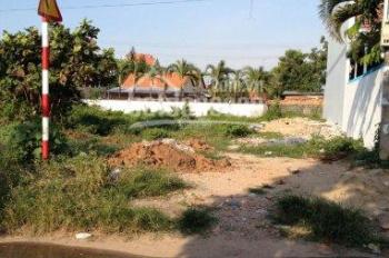 Bán 125m2 đất thổ cư 100%, SHR, giá 1,5 tỷ đường Vườn Thơm đông đúc dân cư. LH: 0932167039