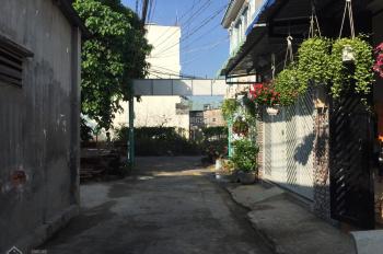 Bán nhà cấp 4 70m2 ở phường Tân Chánh Hiệp 36, Quận 12