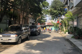 Hot: Chủ cần tiền chốt gấp trong ngày chỉ 5.7 tỷ cho đầu tư nhà HXH Quang Trung phường 11