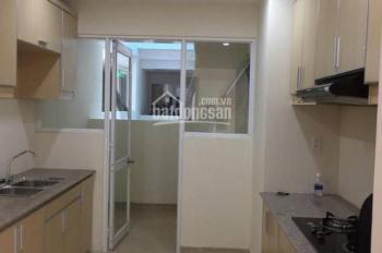 Cho thuê căn hộ chung cư Tân Phước Plaza Q11, 108m2, 3pn, nội thất cơ bản, 17tr/th, Lh 0932204185