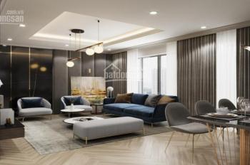 Bán cắt lỗ căn 3 ngủ tòa S2 tầng trung giá 30tr/m2 Goldmark City 136 Hồ Tùng Mậu LH 0778568686