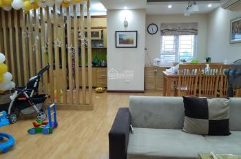 Bán căn hộ DT 112m2 3PN, 2VS full nội thất mới tòa nhà CT3 Tố Hữu, khu đô thị Trung Văn giá 20tr/m2