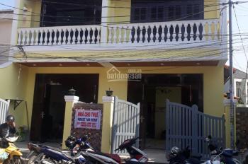 Cho thuê nhà 3 tầng nguyên căn, 139/3, Trần Hưng Đạo, Hội An - LH 0909432259