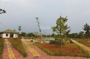 Bán đất KDC Savico Gò Dưa, cạnh chung cư Sunview Town, Thủ Đức, giá 899 tr/nền. LH: Tú 0906.567.906
