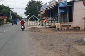Bán đất MT đường Vĩnh Phú 38 - Thuận An, DT 80m2, giá 1,3 tỷ, SHR, thổ cư 100%, LH: 0936173550 Ngân