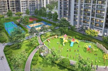 Quỹ căn 2 phòng ngủ rẻ nhất Vinhomes Ocean Park. PKD: 0966 834 865