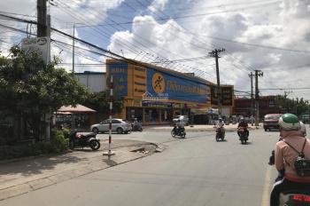 Bán đất đường Đoàn Văn Cự, gần UBND Tam Hiệp, Biên Hòa, ĐN, 950 triệu/100m2, SHR, XDTD, 0939278962