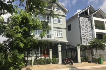 Bán biệt thự view sông, Bình Hưng, Bình Chánh