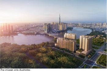 Hot! Ra mắt căn hộ hạng sang The River ở Thủ Thiêm, quận 2 đẳng cấp hội tụ. LH 0903691096