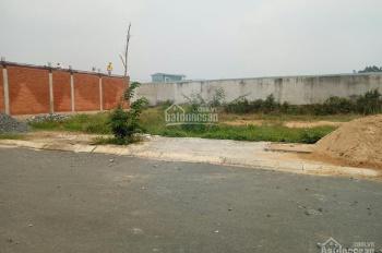 Bán đất ngay chợ Búng đất TC DT 72m2, giá 16 triệu/m2 MT Nguyễn Chí Thanh sổ sẵn. LH 0934834858