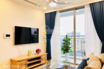 Cho thuê CHCC Vinhomes Sky Lake, 2 phòng ngủ, nội thất đầy đủ, giá 16 triệu/th, LH: 0906.529.813