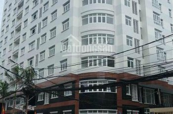 Cho thuê căn hộ chung cư Thiên Nam Q10, 78m2, 2PN, có nội thất cơ bản. Giá 12tr/th, LH 0932204185