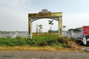Cần bán đất 1 trục Nguyễn Thị Thử, p Xuân Thới Sơn. Dt 2770m2