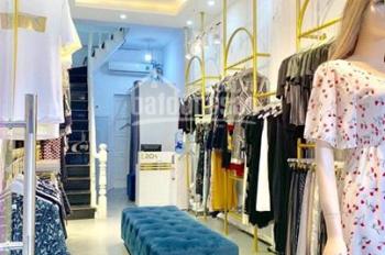 Cho thuê cửa hàng mặt phố Phạm Ngọc Thạch 30m2, lửng, mt 4m, 24tr/tháng. 0948990168 Mr. Duy