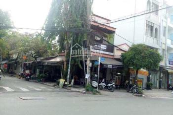 Bán nhà góc 2 MTKD Trần Hưng Đạo, P. Tân Thành, Q. Tân Phú, DT 9x22m, cấp 4, gía 24 tỷ TL