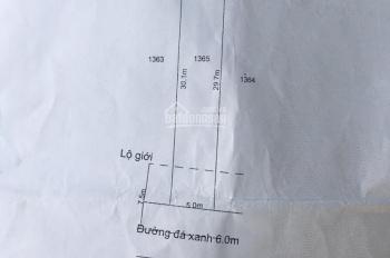 5*30m thổ cư, đường đá xanh 6m, giá 1 tỷ 50tr