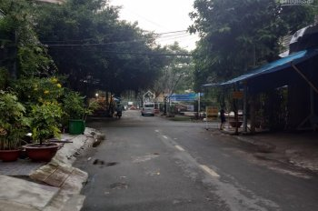 Bán gấp lô đất mặt tiền đường nội bộ An Phú - An Khánh. 5x20 CN 100m2, giá 12 tỷ - 0901545199