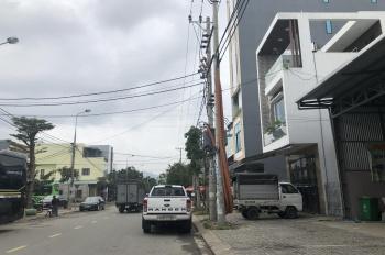 Bán lô đường 10m5 lề 5m Thanh Tịnh đối diện bến xe vị trí KD vip
