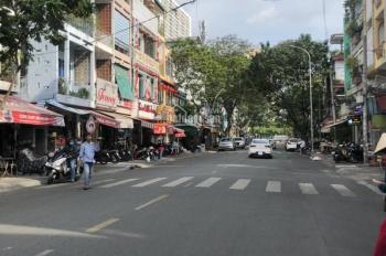 Bán nhà 2 mặt tiền đường Nguyễn Huy Tự - Phường Đa Kao - Quận 1