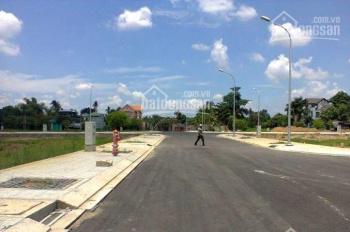 Bán đất Q9, giá hấp dẫn, cách đường Lò Lu 20m, liền kề Sim City, SHR, LH: 0936004409