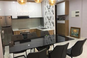 Cho thuê căn hộ Midtown PMH Sakura Park, 2PN DT 89m2 tầng cao view đẹp giá 26 triệu/th-0909 86 5538