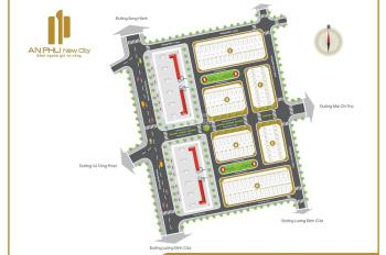 Cần bán căn C4 dự án An Phú New City, phường An Phú, Quận 2, diện tích đất 135m2