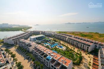 Bán liền kề view hồ Lotus Residence Hạ Long full nội thất - Mr. Sang 0911020678