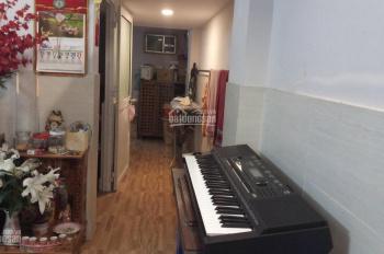 Bán căn hộ chung cư Huỳnh Văn Chính, tầng trệt đang kinh doanh quán cafe. Giá: 3,3tỷ/40m2, có SHR