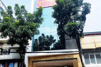 Cho thuê mặt bằng kinh doanh tầng 1 tại Trần Thái Tông 70m2, giá 37 triệu