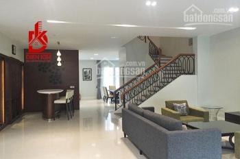 Cho thuê biệt thự trong hẻm đường Yên Thế, phường 2, quận Tân Bình