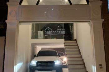 Hoa khôi Ngọc Thụy nhà 5 tầng, ô tô vào nhà, ngõ ô tô tránh, nội thất lung linh. Giá 4,95 tỷ