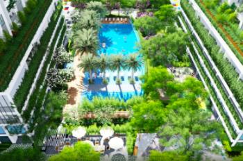 Cho thuê căn hộ 2PN giá rẻ nhất quận 7, ngay ngã tư cầu Phú Mỹ và Nguyễn Thị Thập giá 7 triệu