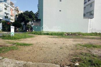Bán đất MT Lê Lư, Tân Phú, dân cư đông, giá chỉ 1 tỷ 2/80m2, sổ riêng từng nền, LH 0782850210