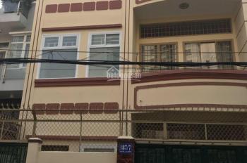 Nhà 2 lầu ST, HXH Bạch Đằng, P2, Tân Bình, DT 7x13m