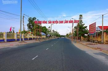 Chủ đất bán lô đất MT Hàm Nghi - quy hoạch 4 mặt tiền đường - 2 công viên - 150m đầm Thủy Triều