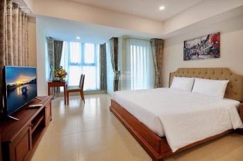 Cho thuê khách sạn 19 phòng phố tây, hẻm Hùng Vương, Nha Trang. Giá thuê 110triệu/tháng, 0901925395