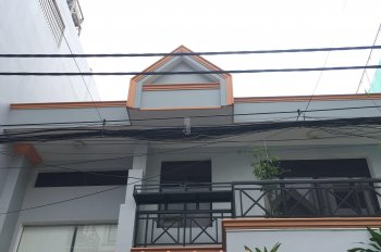 Cho thuê nhà biệt thự đường Bình Giã 10m x 15m P13 Quận Tân Bình
