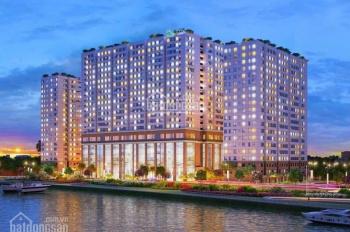 Bán shophouse MT Phạm Thế Hiển Q8 xây 1 trệt 1 lầu 8x10m sở hữu vĩnh viễn, T9/2020 nhận nhà