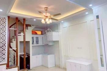 Nhà 2 mặt ngõ phố Khương Trung giá 2 tỷ 170tr. LH 0349157982.