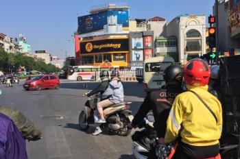 Cho thuê nhà MP Định Công Thượng, Hoàng Mai, DT: 60m2 x 5T