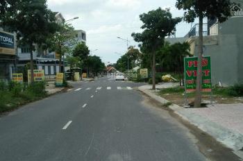 Bán đất KDC Trường Lưu - giá 29.5 triệu/m2, sổ hồng chính chủ, bao sang tên